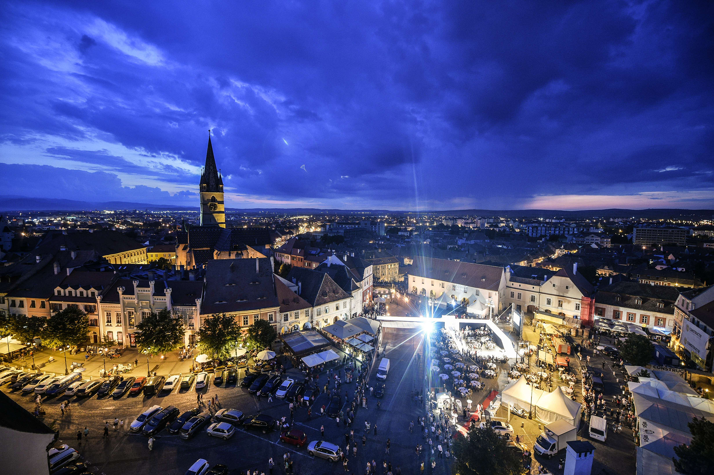 Sibiu is hosting the up and coming fashion week you don't want to miss this year
