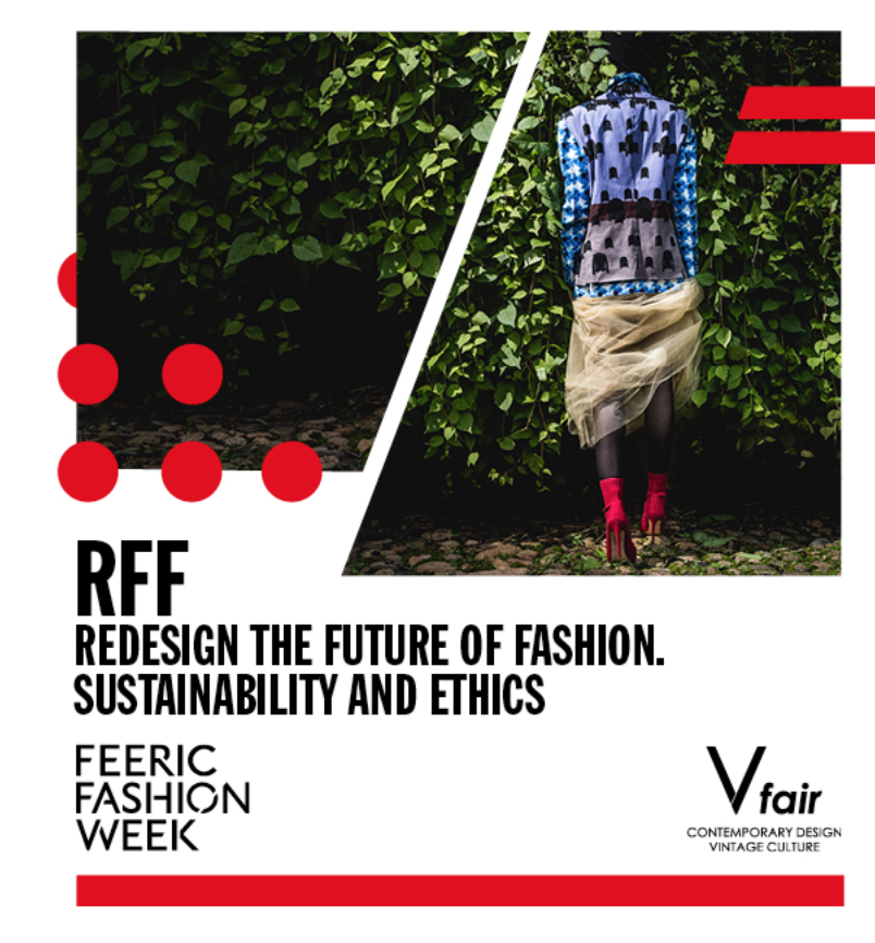 IED IN ROMANIA @ RFF CONTEST – REDESIGN THE FUTURE OF FASHION. SUSTAINABILITY AND ETHICS