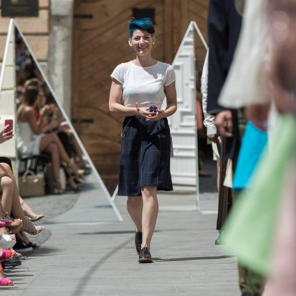 Feeric Fashion Week 2016 / Day 5 / Official video